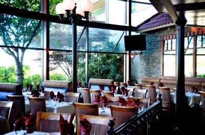 primerose restaurant