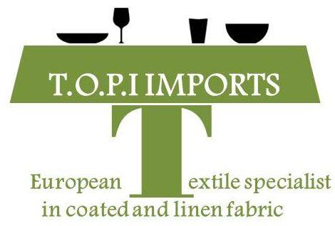 T.O.P.I imports